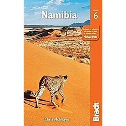 Namibia. Chris McIntyre  - Buch
