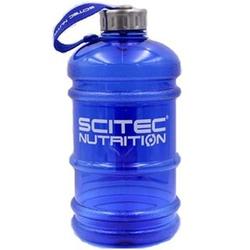 Scitec Wasserflasche / Trinkflasche 2,2L (Farbe: Pink)