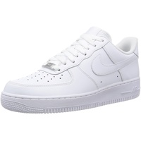 Nike Men's Air Force 1 '07 white/white 40