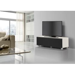 Maja Möbel TV-Board Soundboard 7736, 140 cm weiß