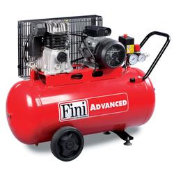 MK 103-90-3M Fini Mobiler Kolbenkompressor