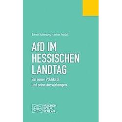 AfD im Hessischen Landtag
