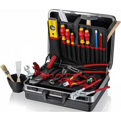Knipex-Werk Werkzeugkoffer 00 21 05 HK S