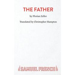 The Father als Buch von Florian Zeller