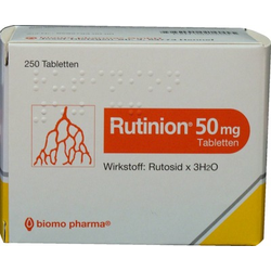 Rutinion 50mg