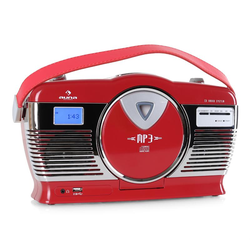 RCD-70 Retro-Radio
