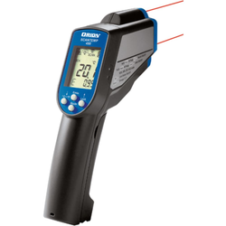 Infrarottemperaturmessgerät -50 bis +1000°C.Koffe