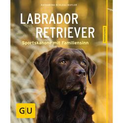 GU Labrador Retriever von Katharina Schlegl-Kofler