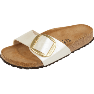 Sandalen aus Birko-Flor® Modell 'Madrid'