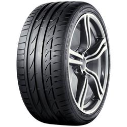 Bridgestone Sommerreifen Potenza S-001, 1-St. 255/35 R19 96Y