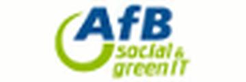 AfB Arbeit für Behinderte gemeinnützige Gesellschaft mitbeschränkter Haftung