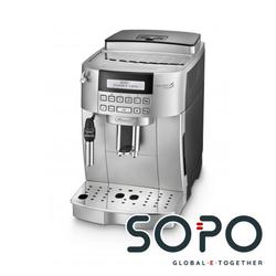 DeLonghi ECAM 22.320.SB Freistehend Vollautomatisch Espressomaschine 1.8l 14Tassen Silber