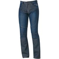 Held Fame II Kinder Motorrad Jeans, blau, Größe XS