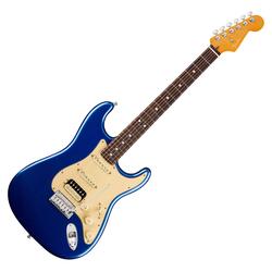 Fender American Ultra Stratocaster RW HSS CB