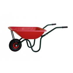 Growi Compactkarre 40 Liter - Kinderkarre rot 15780-7