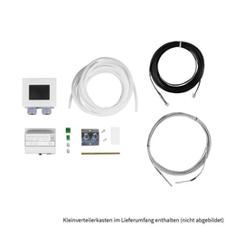 Leda Werk GmbH & Co.KG Unterdruck-Controller Leda LUC 2 Hohlwand Set