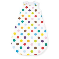 Pinolino Schlafsack Dots 70 - 130 cm