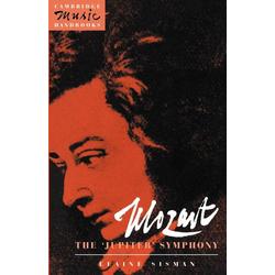 Mozart als Taschenbuch von Sisman Elaine R.