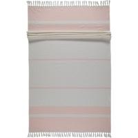 Egeria Hamamtuch 1555HTPESTEMAH (1-St), mit Muster rosa
