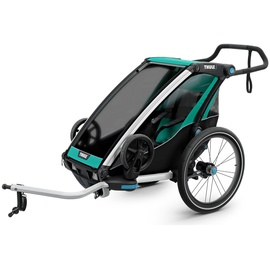 Thule Chariot Lite 2 bluegrass 2019