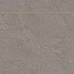 Meister Laminat - Classic LB 150 Schiefer grau 6136 - Laminat in Fliesenformat und mit Steinporen-Struktur