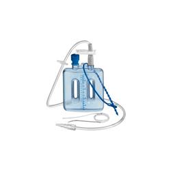 DRAINOBAG 150 K8 Redon-Drain PVC steril