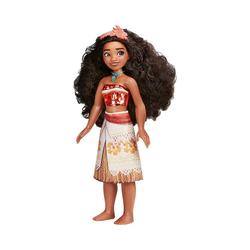 Hasbro Anziehpuppe Disney Prinzessin Schimmerglanz Vaiana Puppe,