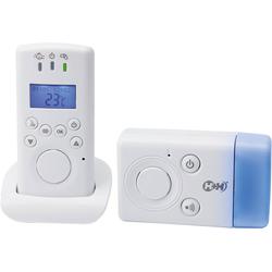 H + H Babyruf Babyphone Babyphone MBF 7010