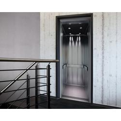 Tür 2.0 XXL Wallpaper für Türen 20014 Lift - selbstklebend- Blickfang für Ihr zu Hause - Tür Aufkleber Tapete Fototapete FotoTür 2.0 XXL Vintage Antik Stil Retro Wallpaper Fototapete