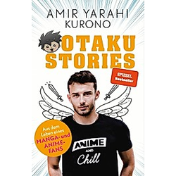 Otaku Stories. Amir (Kurono) Yahari  - Buch