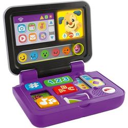 Mattel® Spiel, Fisher-Price Lernspaß Hündchens Laptop