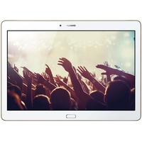 Huawei MediaPad M2 10.1 16 GB Wi-Fi silber