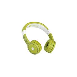tonies Tonie Kinderkopfhörer - Lauscher, grün Kinder-Kopfhörer grün