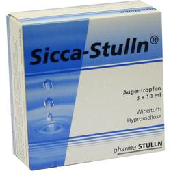 Sicca Stulln Augentropfen