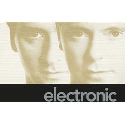 Electronic - ELECTRONIC (Vinyl)