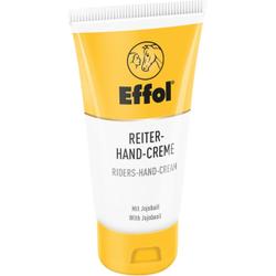 Effol Reiter-Handcreme, Pflegehandcreme bei starker Beanspruchung, 75 ml - Tube