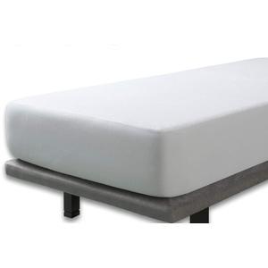 Velfont – Wasserdicht Matratzenauflage | Frottee-Matratzenschoner aus Baumwolle – 150x200 cm – verfügbar in verschiedenen Größen