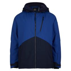 O'Neill - Pm Aplite Jacket M Surf Blue - Skijacken - Größe: L
