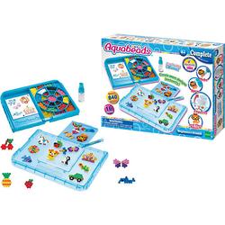 Aquabeads Starter-Set blau