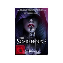 The Scarehouse DVD