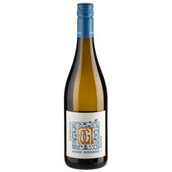 Samtmuschel Grauer Burgunder trocken - 2019 - Fogt - Deutscher Weißwein