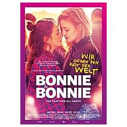 Bonnie & Bonnie, 1 DVD