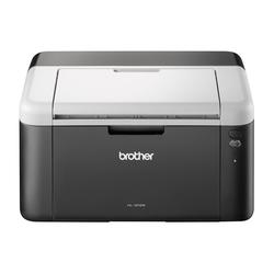 Brother Kompakter S/W-Laserdrucker mit WLAN Laserdrucker, (WLAN (Wi-Fi)