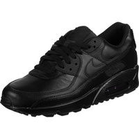 Nike Men's Air Max 90 LTR black/black/black 43