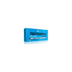 Olimp - Testoxeed, 120 Kapseln (Geschmack: Neutral)