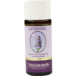 LAVENDEL MASSAGE Öl 50 ml