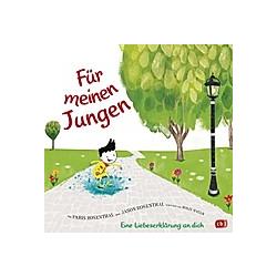 Für meinen Jungen. Paris Rosenthal  Jason Rosenthal  - Buch