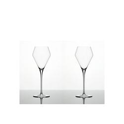 Zalto Weinglas Denk´Art Süßweinglas Mundgeblasen 2er Set (2-tlg)