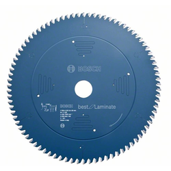 216 x30 x2.5 mm Kreissägeblatt für Laminat