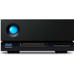 LaCie externe Festplatte für MAC und PC externe HDD-Festplatte 3,5